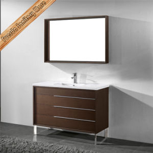 White Finishing Color Wash Vanity pictures & photos