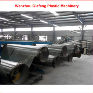 PE/PP Yarn Making Machinery Production Line pictures & photos