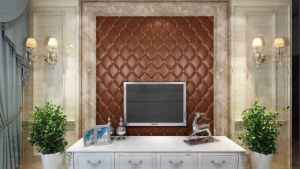 3D Wall Panel SL-05b-9 for Living Room Decoration pictures & photos