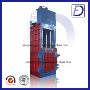 Factory Outlet Manual Vertical Baler Machine Low Price pictures & photos