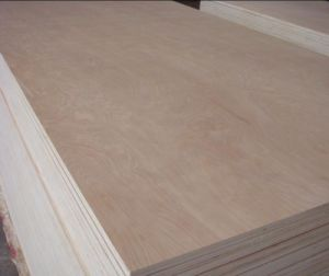 9mm Pine Plywood Linyi for Decoration pictures & photos