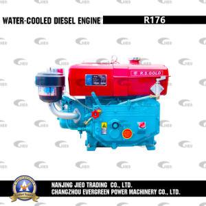 Water Cooled Diesel Engine (R180)
