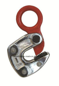 Steel Plate Horizontal Lifting Clamp pictures & photos