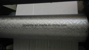 High Speed Automatic Interfold Embosser Color Printing Napkin Machine Supplier pictures & photos