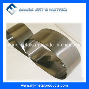 Titanium Machining Parts and Products pictures & photos