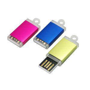 Mini Sliding USB Flash Drive Sliding Mini Drive pictures & photos
