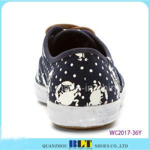 Canvas Shoes pictures & photos