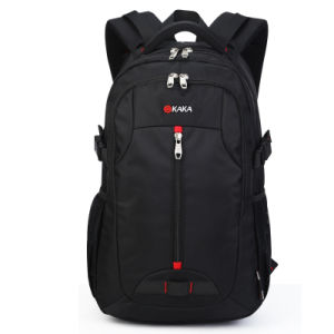 Waterproof Nylon Fabric Hikers Fashion Knapsack and Packsack (RS-L88002A) pictures & photos
