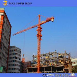 Qtz160-7030 Top Kit Tower Crane pictures & photos
