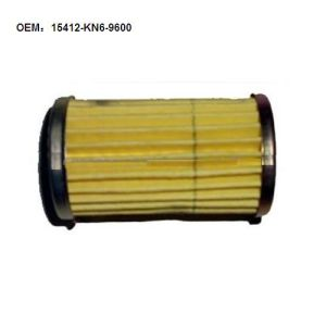 15412-Kn6-9600 Oil Filter for Motorcycle pictures & photos