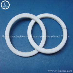 Wear Resistance Injection Molding Plastic Parts PTFE Partsteflon Part pictures & photos