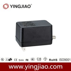 15W AC DC CATV Adapter with CE pictures & photos