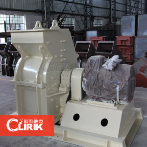0-3 mm Coare Hammer Crusher pictures & photos