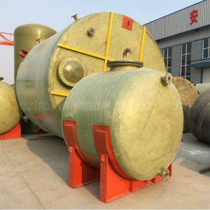 FRP Tank Water Treatment Water Purifier FRP Vessel Industry System pictures & photos