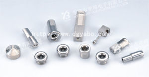 Motor Nozzle (tungsten carbide nozzle) pictures & photos