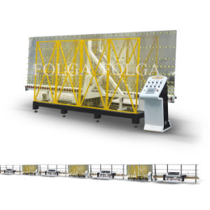 Folga High Speed Glass Processing Machine Line pictures & photos