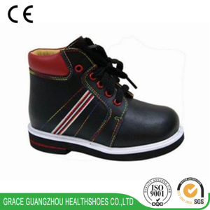 Grace Ortho High Quality Kids Prevention Footwear (4609217) pictures & photos