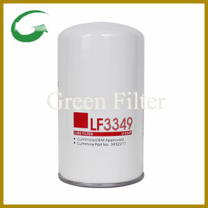 Lube Filter Use for Fleetguard (LF3349) pictures & photos