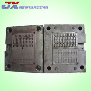 Rapid Prototype Plastic Molding Simple Rapid Tooling and Simple Mould
