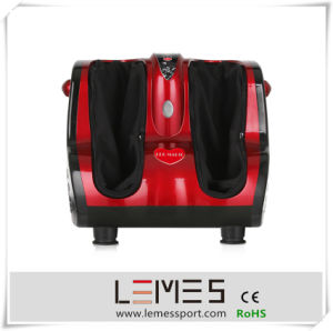 Best Electric Foot Massager of Two Motors pictures & photos