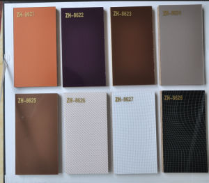 Waterproof Acrylic MDF Board (ZHUV) pictures & photos