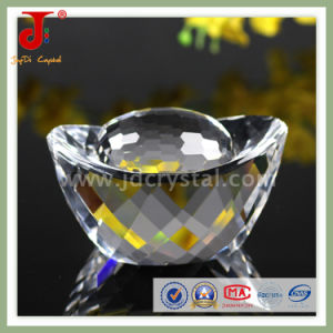Facet Crystal Sycee for New Years Gift (JD-CG-103) pictures & photos