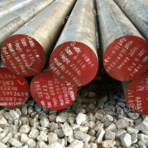 SKD61 Hot Work Tool Steel/Mould Steel (H13, 521, 1.2344)