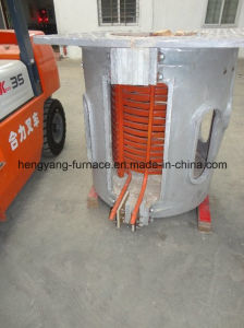 Metal Melter (GW-4T) pictures & photos