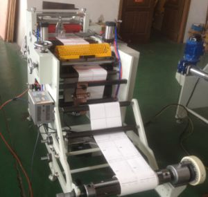 High Precision PP Sheet Cutting Machine pictures & photos