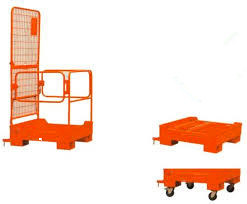 Forklift Maintenance Platform pictures & photos