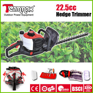 Hedge Trimmer with Adjustable Handle with CE, GS, Euro II Certification pictures & photos