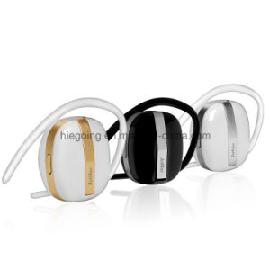 Mini Earphone Bluetooth with True High-Fidelity Stereo Music Bluetooth Headset pictures & photos