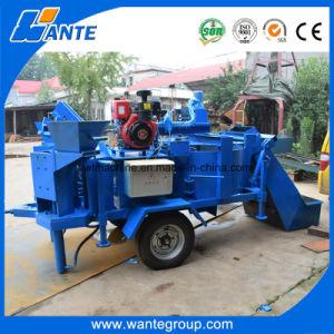 Wt2-20m Mud Brick Machine/Eco Brick Machine for Sale pictures & photos