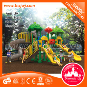 Forest Subject Outdoor Play Kids Outdoor Playground Equipment pictures & photos