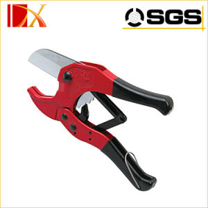 65 Manganese and Plastic-Sprayed PVC Pipe Cutter