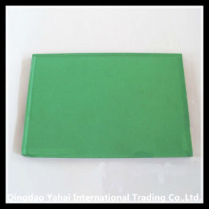 5mm Green Clear Float Glass pictures & photos
