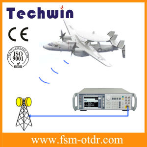 Techwin RF Signal Generator for Signal Source Tw4100 pictures & photos