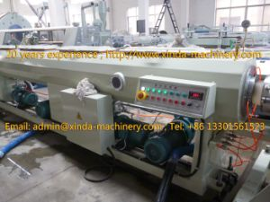 200-630mm PVC Pipe Production Line Pipe pictures & photos