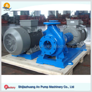 Heavy Duty Long Work Time Centrifugal Electric Lotion Pump pictures & photos