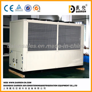 Hot Air Cool Screw Refrigerator Chiller Unit pictures & photos