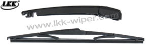 Car Rear Window Wipers I40 Wiper Arm Wiper Blade pictures & photos