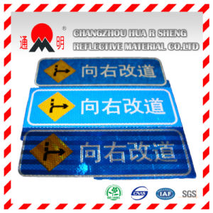 Reflective Traffic Sign for Highway Road Safety (TM1800) pictures & photos