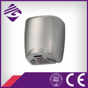 Brushed Matt Stainless Steel Hand Dryer (JN72012)