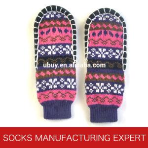 Children′s Anti Slip Home Sock pictures & photos