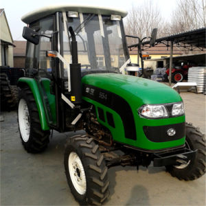 Agricultural 50HP 4WD Tractor Price List pictures & photos