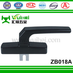 Aluminium Alloy Die Casting Multi Point Lock Handle for Window (ZB018A) pictures & photos