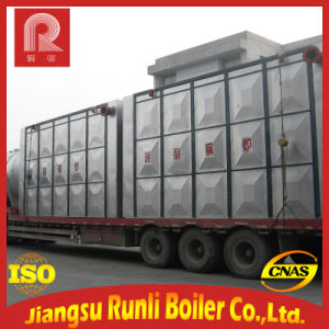Singl Drum Design Horizontal Coal Fired Steam Boiler pictures & photos