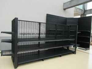 Shelving for Supermarket Style Shop pictures & photos
