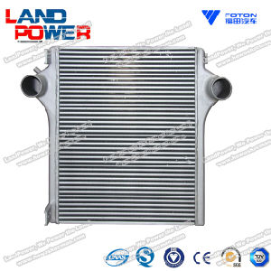 Air Cooler/Foton Truck Intercooler