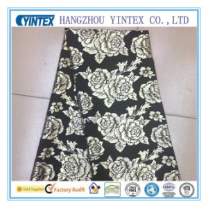 Printing Fabric of Polyester Material (beautiful fabric) pictures & photos